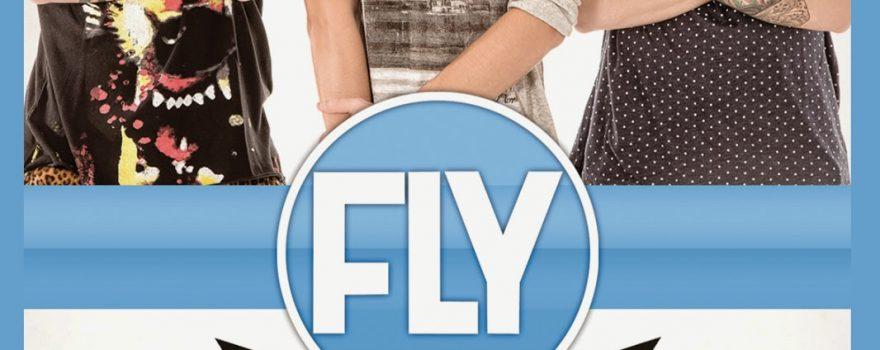 Banda Fly em Belo Horizonte