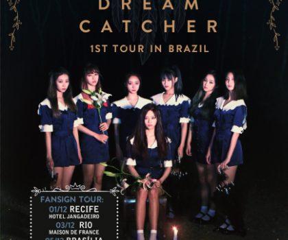 Dreamcatcher no Brasil: saiba todas as informações