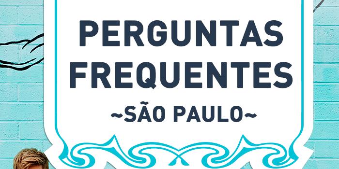 Perguntas Frequentes: KARD em São Paulo