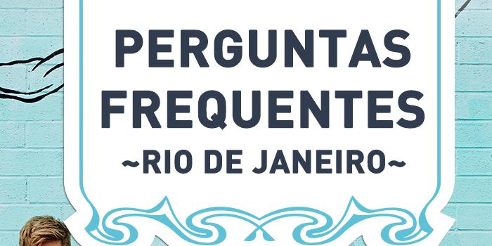 Perguntas Frequentes: KARD no Rio de Janeiro