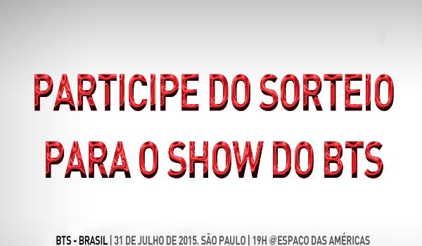 BTS no Brasil: ajude animais resgatados das ruas e participe do sorteio para o show