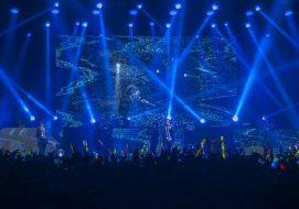 Show BTS