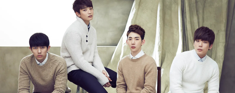 Jo Kwon diz que 2AM pode se reunir em 2021