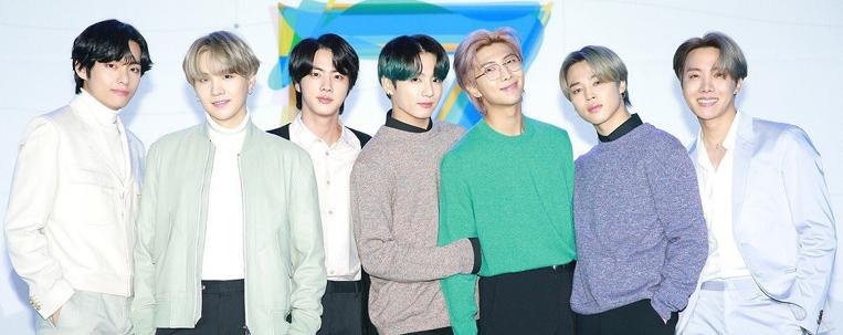 BTS anuncia lançamento de novo single para agosto