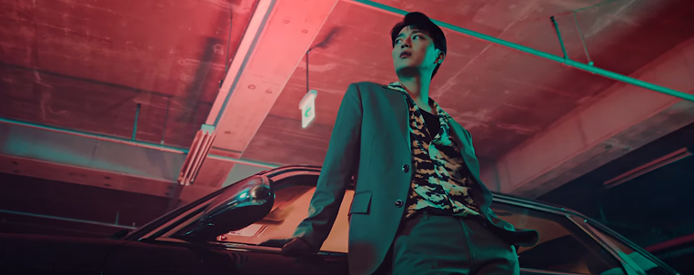 """Doojoon, do Highlight, lança primeiro clipe em carreira solo; assista """"Lonely Night"""""""
