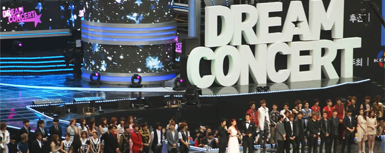Edição de 2020 do festival de k-pop Dream Concert será transmitida pelo YouTube