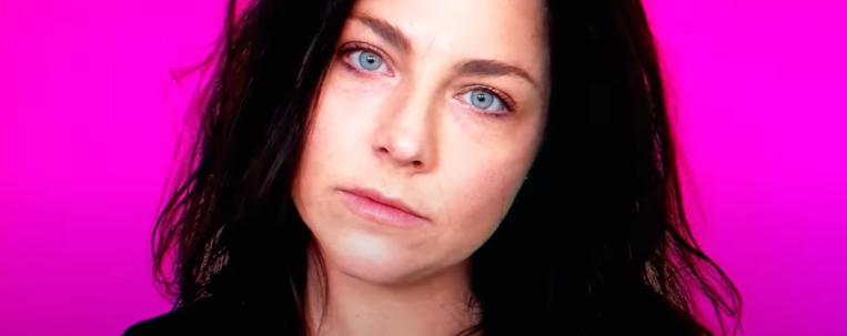 """Evanescence lança clipe de nova música; assista """"The Game Is Over"""""""