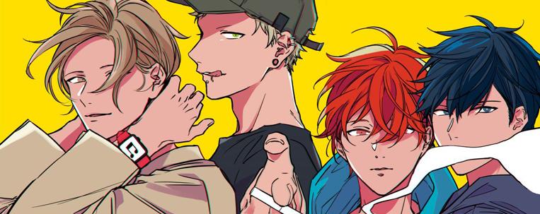 """Banda do anime """"Given"""" vai lançar EP com músicas inéditas"""
