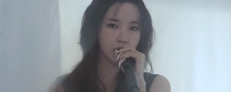 "Jiyoon (Jenyer), ex-4minute, divulga cover de ""xanny"", da Billie Eilish"