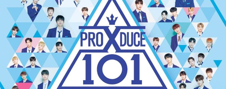 """Órgão de Comunicação do governo sul-coreano multa CJ ENM por manipulação de votos em """"Produce 101"""""""