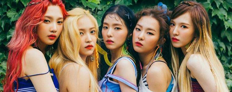 """SM Entertainment e Orquestra Filarmônica de Seul divulgam prévia de versão orquestrada de """"Red Flavor"""", do Red Velvet"""