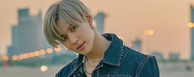 Taemin fratura pulso e adia lançamento de novo álbum