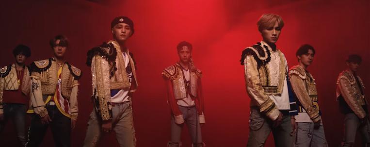 """WayV divulga clipe de versão em inglês de """"Bad Alive"""""""