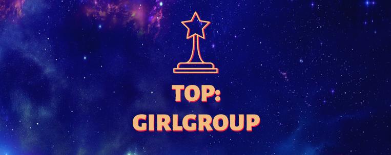 Top 30: qual é o melhor girlgroup do k-pop? Ajude-nos a escolher!