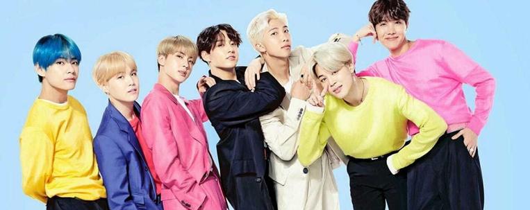 """Universidades de quatro países oferecerão curso """"aprenda coreano com o BTS"""""""
