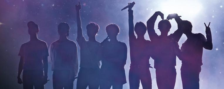 """""""Break The Silence: The Movie"""": BTS lançará novo filme em setembro"""