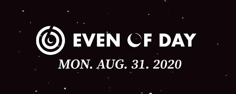 DAY6: Even of Day divulga cronograma de lançamentos de trabalho de estreia