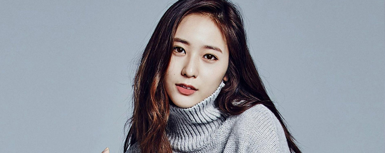 Imprensa coreana anuncia saída de Krystal da SM Entertainment e gravadora responde