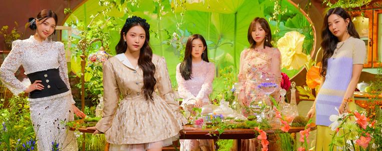 """SM Entertainment diz que Wendy participará """"parcialmente"""" de atividades do Red Velvet"""