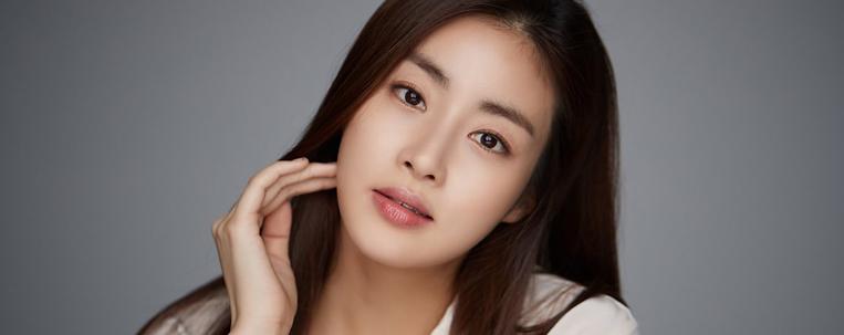 Atriz Kang Sora anuncia casamento em carta aberta