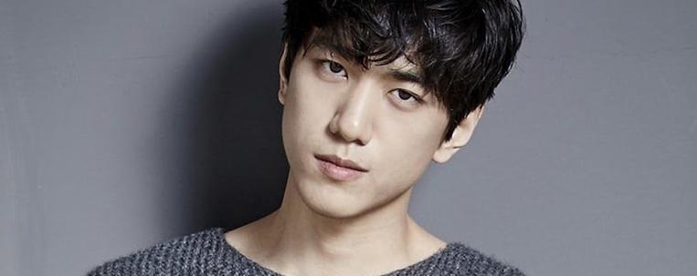Ator Sung Joon se casará em setembro