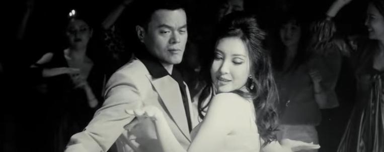 """J.Y. Park e Sunmi dançam na discoteca em novo teaser de """"When We Disco"""""""