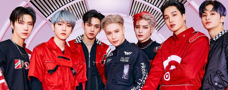 Festival japonês a-nation será transmitido online com SuperM, Super Junior e mais