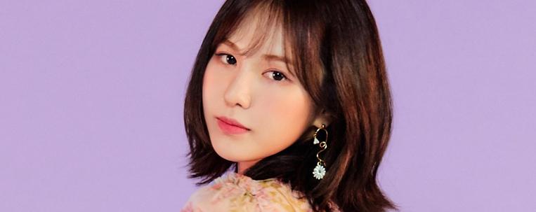 Wendy aparece em fotos promocionais do Red Velvet para tributo à BoA
