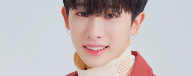 Wonho divulga cronograma de lançamento de primeiro álbum solo