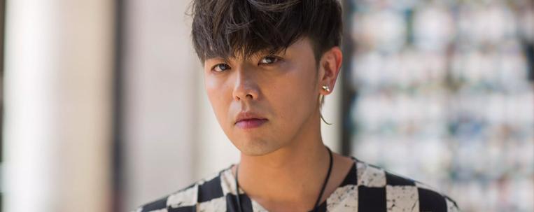 Cantor e ator taiwanês, Alien Huang morre aos 36 anos