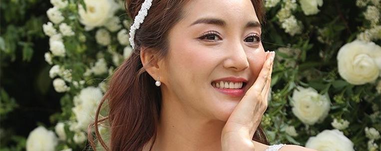 Nasce a primeira filha da cantora Bada, ex-integrante do S.E.S