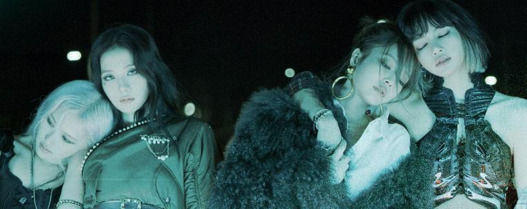 """BLACKPINK divulga trailer e pôster do single """"Lovesick Girls"""""""