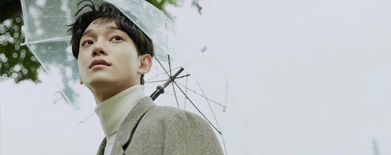 """Chen, do EXO, lança tema do drama """"Do You Like Brahms?""""; ouça"""
