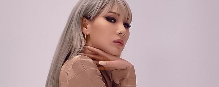 CL abre conta no aplicativo Weverse, da Big Hit Entertainment