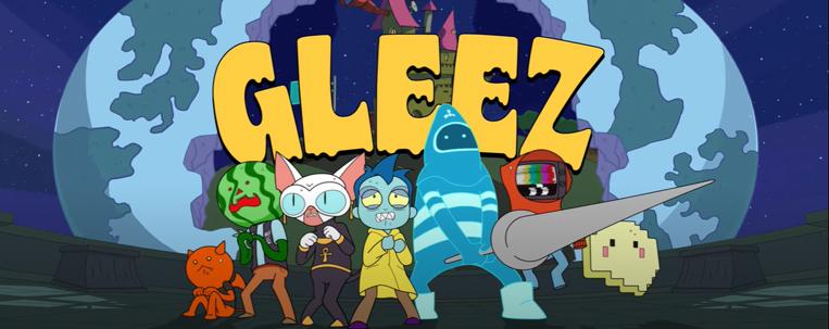 Novo grupo Ghost9 lança desenho animado com personagens inspirados nos integrantes