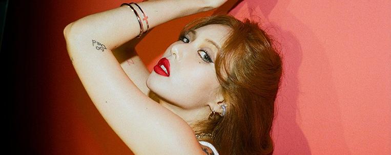 Pelo Instagram, HyunA atualiza fãs sobre seu estado de saúde