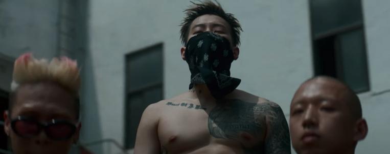 """Gravadora de Jay Park lança coletânea e divulga novo clipe; assista """"The Purge"""""""
