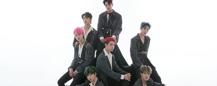 Gravadora anuncia estreia de novo grupo com ex-integrantes do VARSITY
