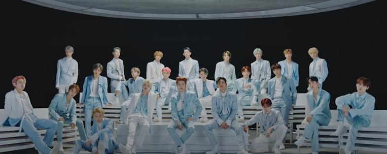 NCT apresenta novos integrantes em vídeo; vem ver