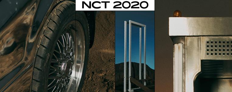 NCT anuncia lançamento de álbum com dois novos integrantes