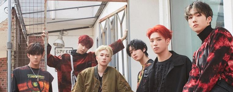 Novo grupo P1Harmony anuncia data de estreia de seu filme