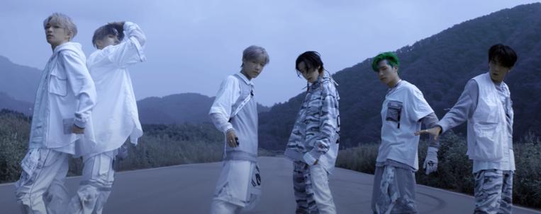 FNC Entertainment divulga redes sociais e vídeo de grupo que será lançado em filme