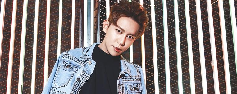 Park Kyung, do Block B, é multado após fazer comentário sobre manipulação na indústria da música