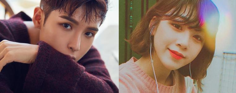 Ryeowook e Ari divulgam pedidos de desculpas após confirmação de namoro