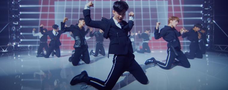 """The Boyz lança novo clipe com coreografia sexy; assista """"The Stealer"""""""