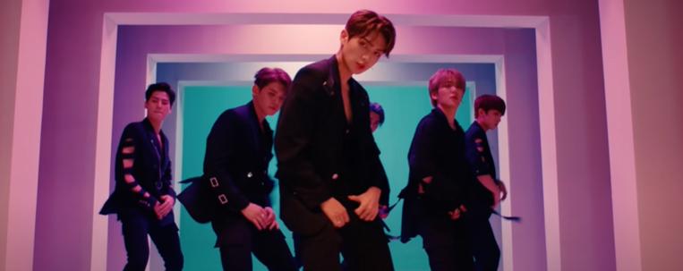"""UP10TION está de volta com novo clipe; assista """"Light"""""""
