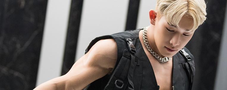 Wonho deve lançar novo álbum ainda este ano