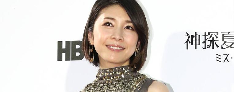 Atriz japonesa Yuko Takeuchi morre aos 40 anos