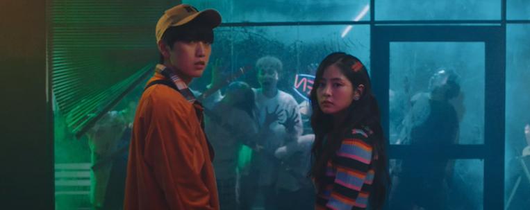 B1A4 divulga trailer de primeiro álbum como um trio