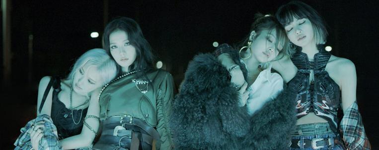 BLACKPINK é o primeiro grupo feminino coreano a vender mais de 1 milhão de cópias de um disco